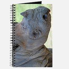 Black Rhino 3G iPhone Journal