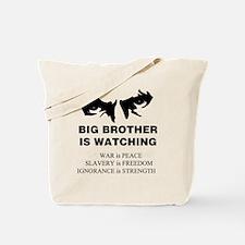 BigBrother4 Tote Bag
