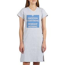 q-evrythng-PLLO Women's Nightshirt