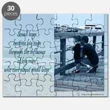 16x20_Influence Puzzle