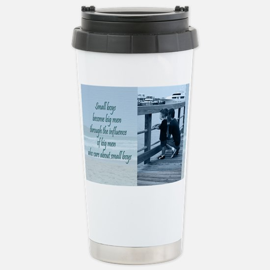 16x20_Influence Stainless Steel Travel Mug