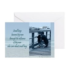 16x20_Influence Greeting Card