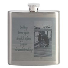 10Influence Flask