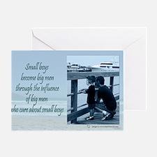 11x17_Influence Greeting Card