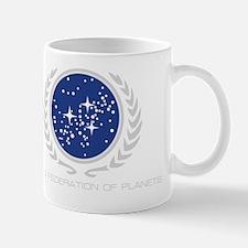 Star Trek United Federation of Planets  Mug