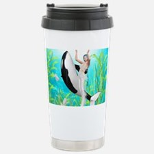 tm_Rectangular Canvas P Stainless Steel Travel Mug