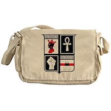 Heraldry 3 Messenger Bag