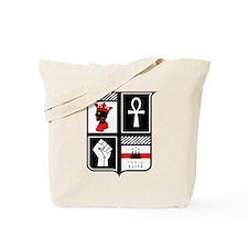 Heraldry 3 Tote Bag