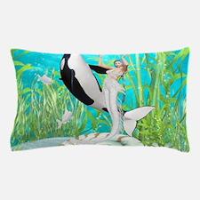 tm_Woven Blanket_1175_H_F Pillow Case