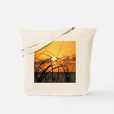 Tybee Island Tote Bag