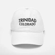 Trinidad Colorado Baseball Baseball Cap