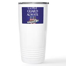 CPM-Hot Topics Travel Coffee Mug