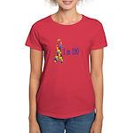 1 in 150 Women's Dark T-Shirt