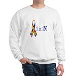 1 in 150 Sweatshirt