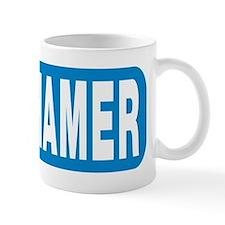 Doonhamer BlforWh Mug