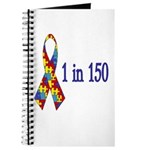 1 in 150 Journal