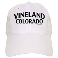 Vineland Colorado Baseball Cap