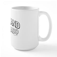 Vineland Colorado Mug