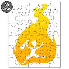 Bonfire Puzzle