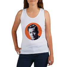 Neville Goddard Orange Women's Tank Top