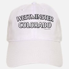 Westminster Colorado Baseball Baseball Cap