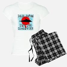Taiji Slaughter Pajamas