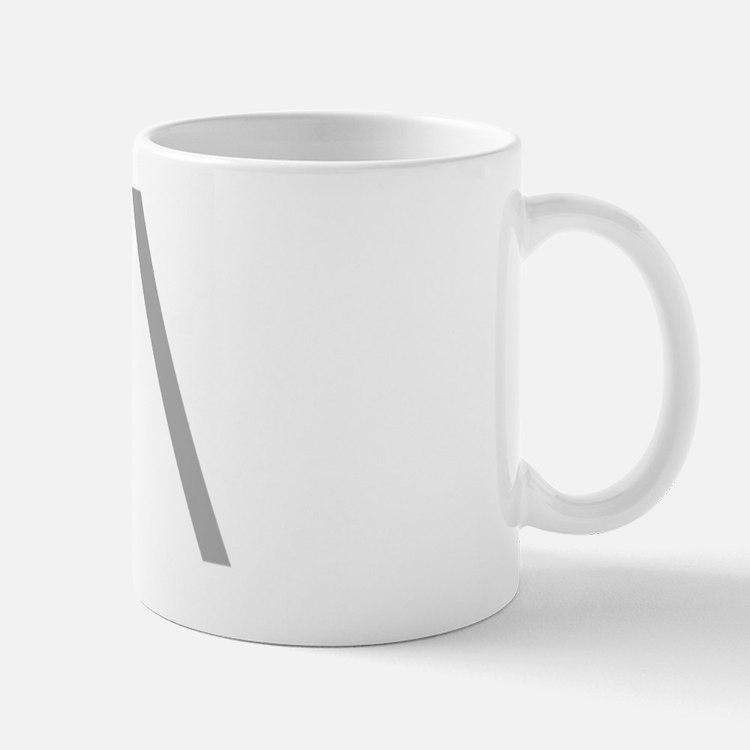 Classic MS-DOS C Drive Prompt Mug