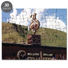 Million Dollar Cowboy Bar Puzzle