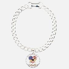 U.S. Special Weapon MWD Bracelet