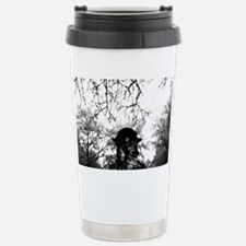 Forest of Antipathy - W Stainless Steel Travel Mug