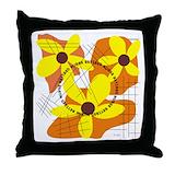 Retired nurse pillow Throw Pillows