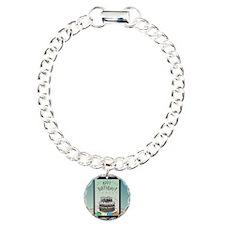 Appy Birthday! Bracelet