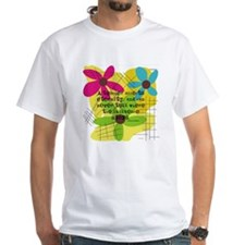 A teacher affects eternity PILLOW Shirt