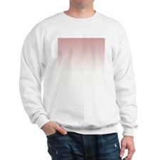 Pink White Sweatshirt