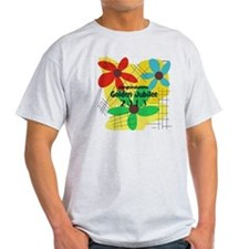 Golden Jubilee T-Shirt