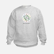 Worth the Wait (Spanish) Sweatshirt
