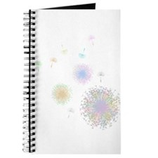 Dandelions Journal