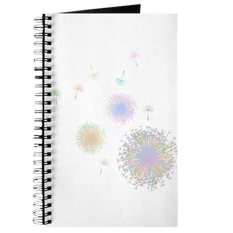 Dandelions Journal