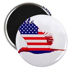 Freedom eagle 2 Magnet