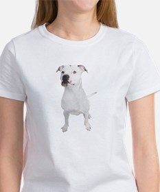 Funny Pit bull mom Tee
