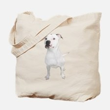 Funny Pittie Tote Bag