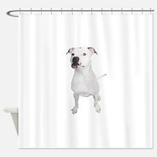 Unique American mom Shower Curtain