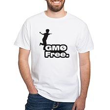 GMO Free Shirt