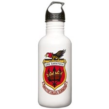 Large logo sara Water Bottle