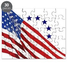 Old Glory Puzzle
