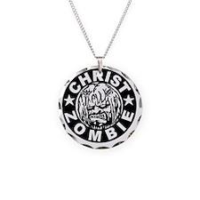 Christ Zombie Necklace