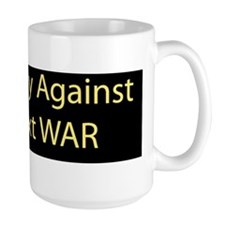 I am already against the next WAR Mug