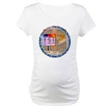 ISI-S circle Shirt
