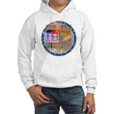 ISI-S circle Jumper Hoody