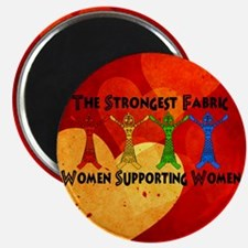 Women supporting Women Magnet